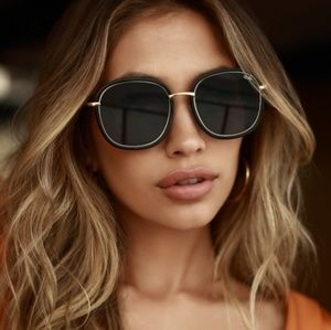 Quay dreamy ways sunglasses